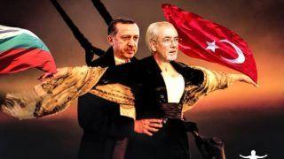 ДОСТ е партия-креатура на Ердоган