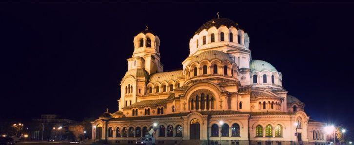 Медийната картина в България