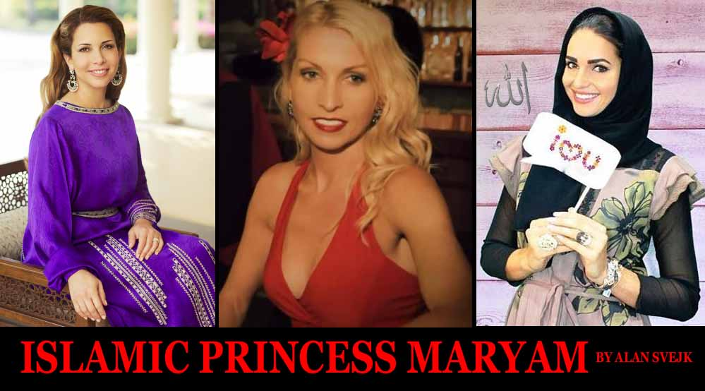 Princess Maryam
