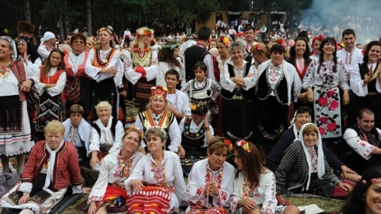 носиите България 2017
