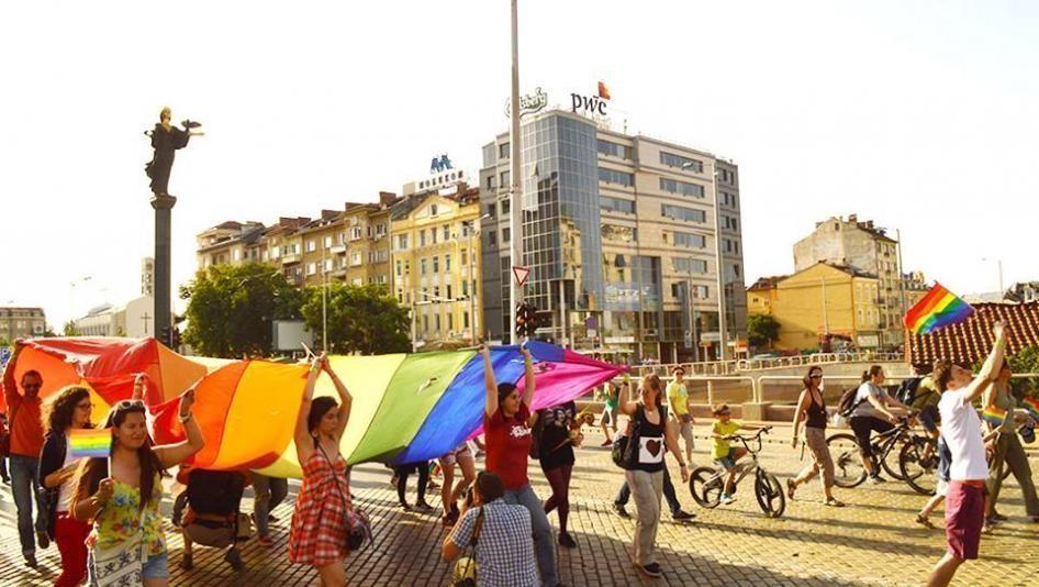 Българската омраза към обратните