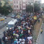 Асеновград мирен протест (02.07.2017)