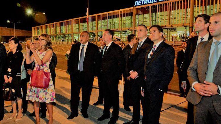 Източна Европа обърка сметките на Макрон
