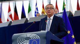 Jean-Claude Juncker 13-09-2017