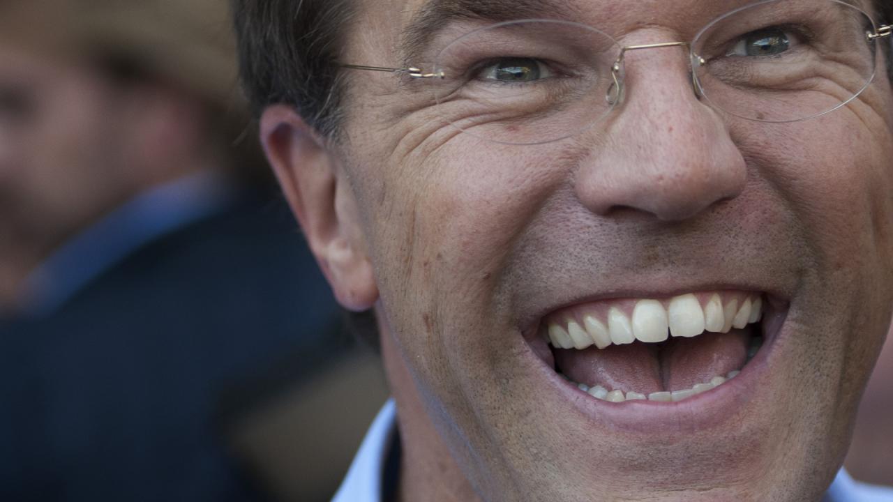 Mark Rutte: Юнкер е романтик