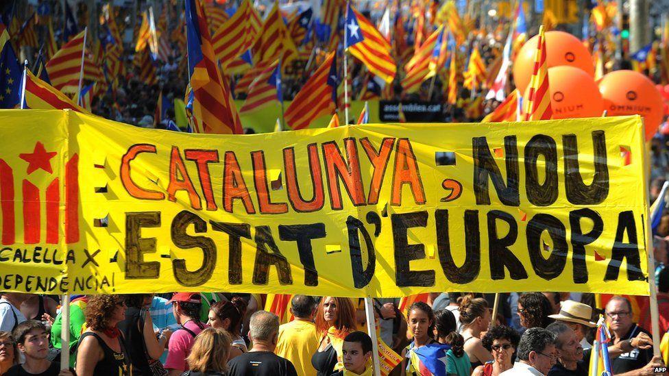 Референдума за независимост