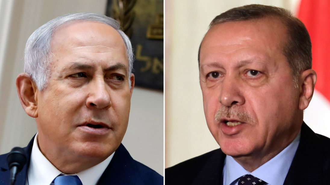 Jerusalem, Turkish President Erdogan.jpg