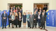 Bulgaria Hosted the Traditional Pre-Presidency Informal Meeting of the State Secretaries and Secretaries-General of the EU Member States