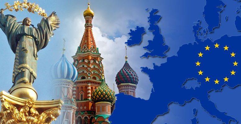 Западът срещу Русия, Русия срещу Запада: стига вече!