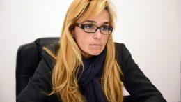 """Десислава Иванчева, кмет на столичния район """"Младост"""""""
