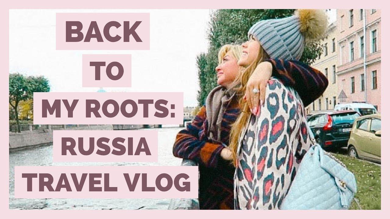 Русия е известна по цял свят