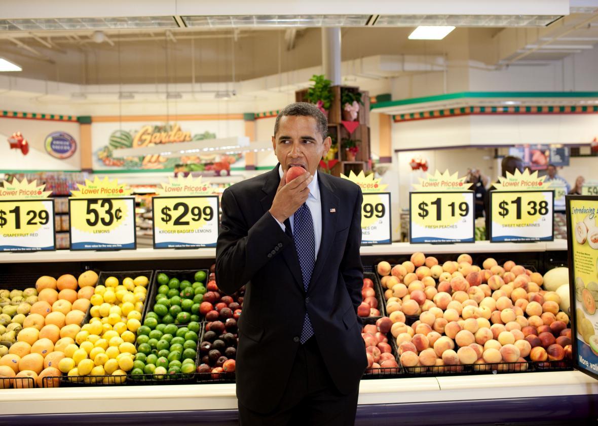 Супермаркети без продавачи и без каса