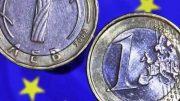 Евро в България още през 2022 година?
