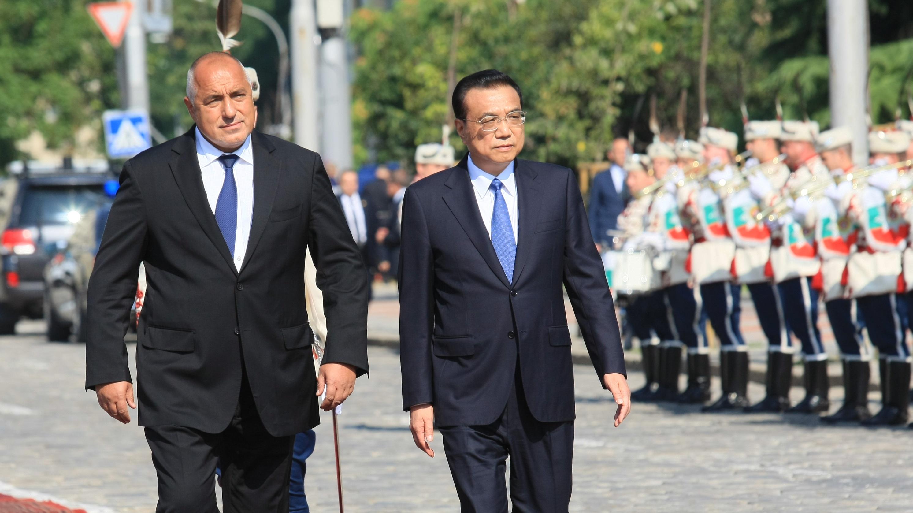 Източна Европа и китайските милиарди