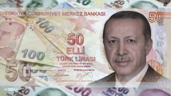 В чии ръце е спасението на Турция?
