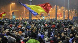 Спрете пропадането на Румъния!