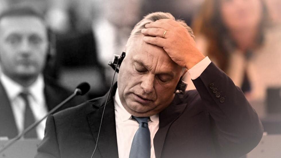 """Страсбург: За първи път в своята история Европейският парламентът гласува днес крути мерки по член 7 от Договора на ЕС срещу правителството на Унгария и премиера Виктор Орбан, обвинени, че представляват опасност за демократичните ценности на Евросъюза. Гласовете: 448 гласа """"за"""", 197 гласа """"против"""" и 38 гласа """"въздържали се""""."""