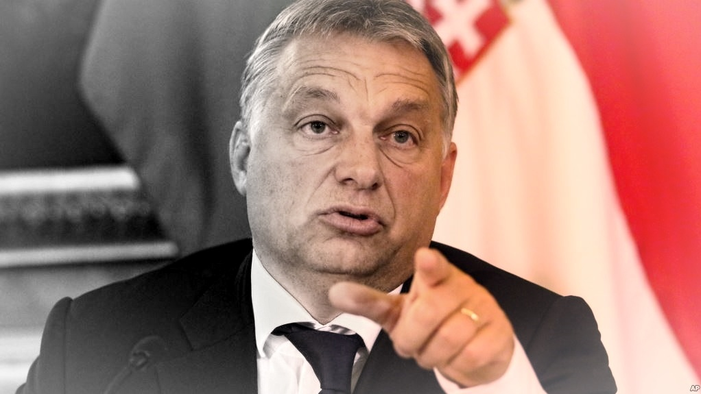 """12 от общо 17 български евродепутати защитиха Орбан, гласувайки """"против"""" наказателната процедура срещу Унгария. Това е лоша новина за България. Тя разкрива """"орбанизацията"""" на българската политика."""