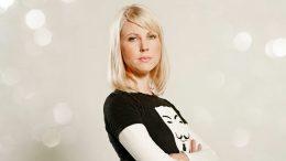 Финландската журналистка Джесика Аро