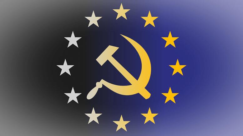 ЕС = СССР?