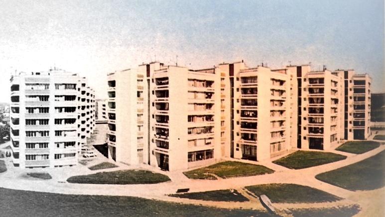 Апартаментът