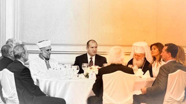 Българските мюсюлмани