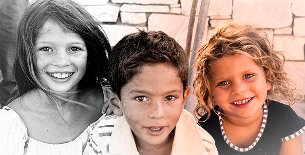 Вразумяване на ромите