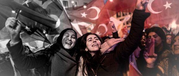 Който спечели Истанбул, печели Турция