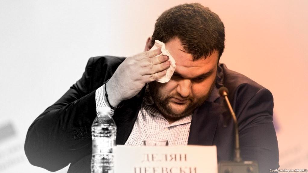 Делян Пеевски ще бъде избран