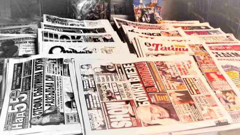 Ерата на самодейните журналисти