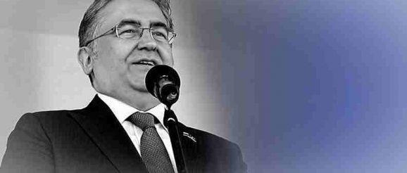 Турският посланик Хасан Улусой