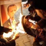 Пари за близки и роднини на Ердоган