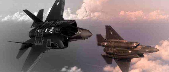 САЩ отрязват Турция от програмата за самолетите F-35