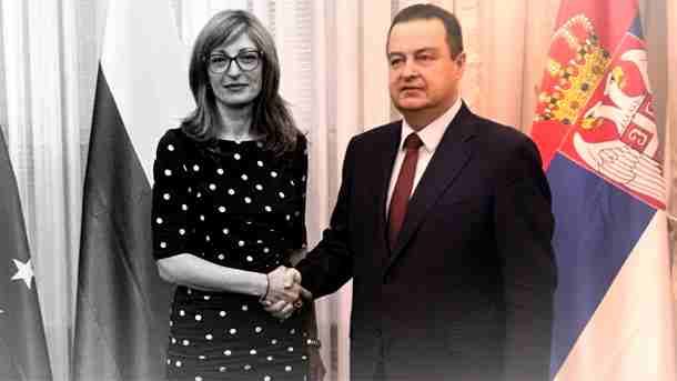 Дипломатически скандал Белград - София заради думи на Бойко Борисов за Косово