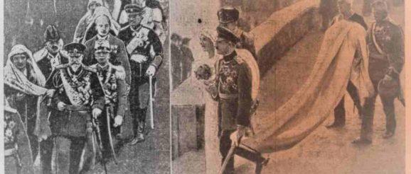 """""""Докато съм цар, българска майка няма да върже черна забрадка заради загинал във война син или съпруг"""""""