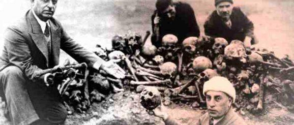 геноцид Османската империя Турция