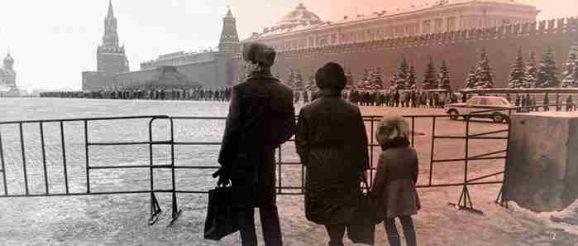Не е виц: една абсурдна история от СССР