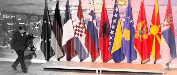 Балканската политика на ЕС се срина