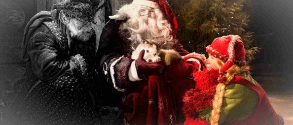 Най-големите заблуди, свързани с Коледа