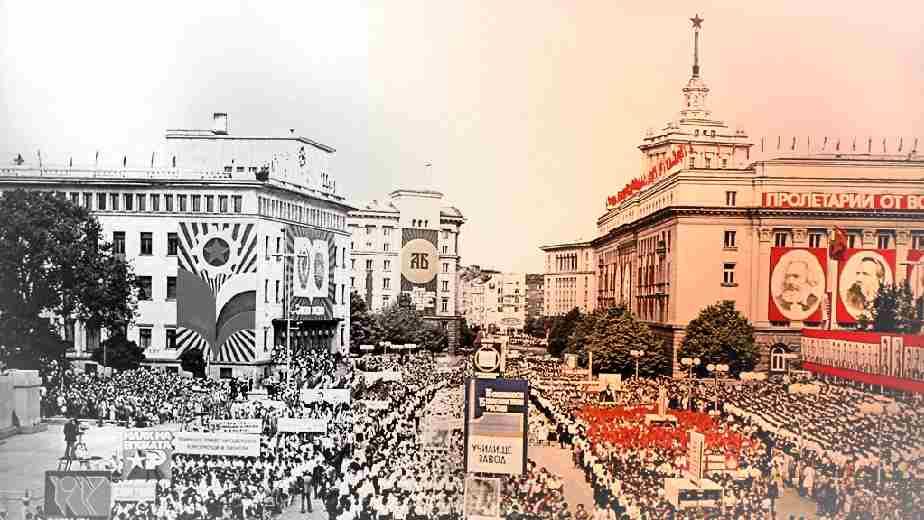 Най-голямото престъпление на комунизма в България