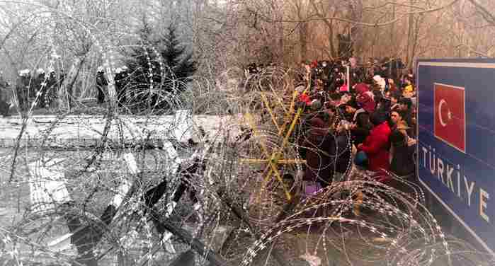 Турция, бежанците и България