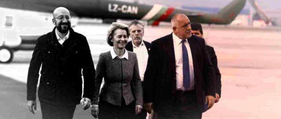 България и бежанците: как се справя Борисов?
