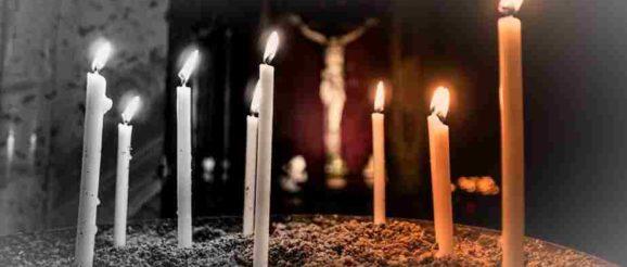 Коронавирусът и църквите
