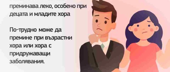 Коронавирус в България: всичко това може да се случи
