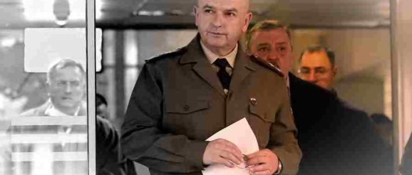 генерал-майор Венцислав Мутафчийски