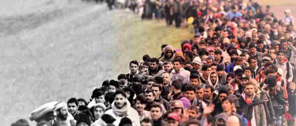 Защо се радваме, че в България не идват мигранти?