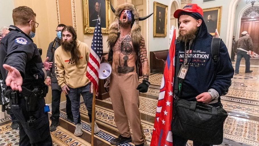 Конгреса във Вашингтон