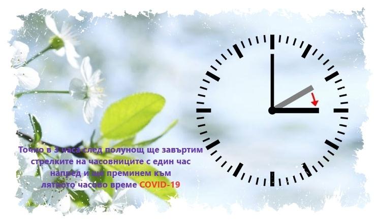 Докога ще сменяме времето?